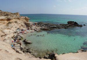Where You Should Be! - Ibiza, Spain