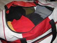 Travel Product Review: Space Bag To Go