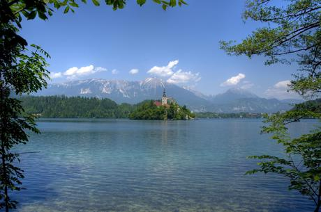 Where You Should Be! - Slovenia