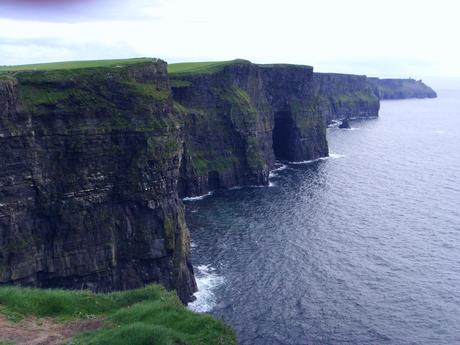 Where You Should Be! - Ireland