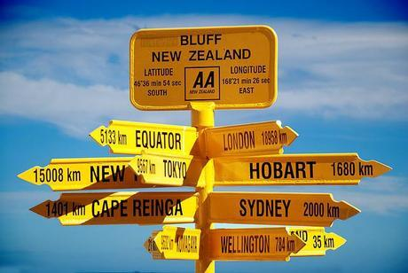 Reader question: four weeks in Australia and New Zealand