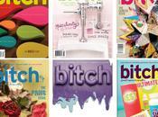 Magazine Crisis: Bitch
