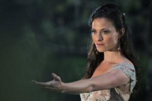 True Blood's Lara Pulver Cast in New Show