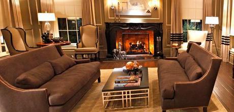 Bill's living room Season 4