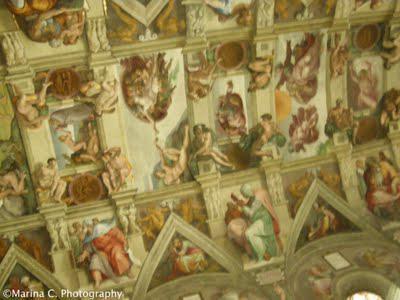 The Vatican City