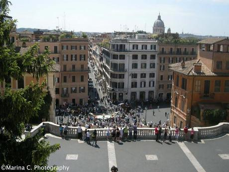 Rome: The Land of Obelisks