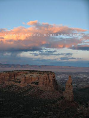2011 - March 22nd - Colorado National Monument (Echo/No Thoroughfare Canyons, Rim Rock Drive)