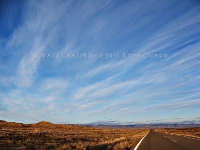 2011 - February 23rd - Old U.S. Highway 6