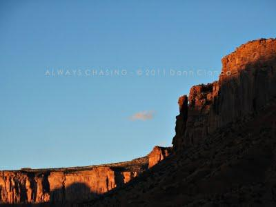 2011 - February 22nd - Unaweep Canyon & Gateway Area, Colorado