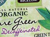 Health Benefits When Bigelow Decaffeinated Organic Green