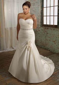 Wedding Dress Vector 270304 - Paperblog