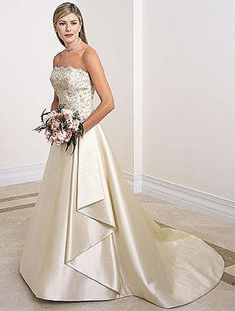 Post Talked Choose Ball Gown Wedding Dresses