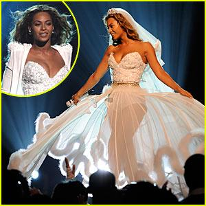Beyoncewedding Dress Revealed Video Majic - Paperblog