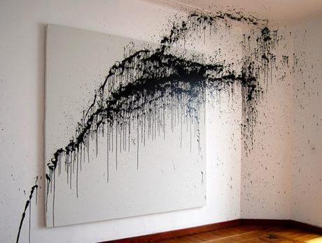 yasoypintor, painting canvas surface