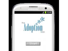 TheAdoptionApp Android Coming Soon