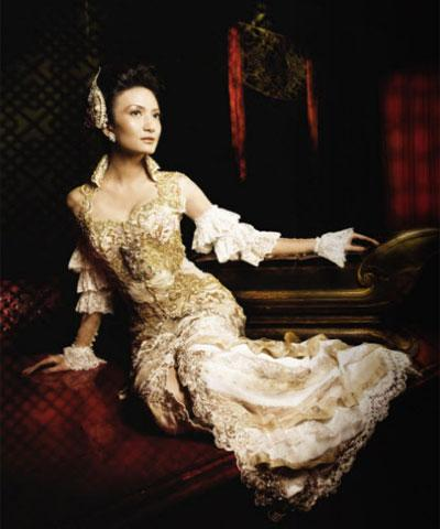 Celebrity Weddings Philippineswedding Dresses - Paperblog