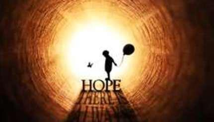 2013 The Year of Hope