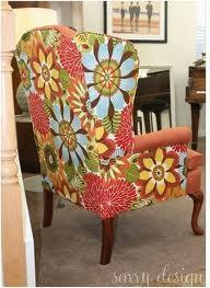 Inspirational - Wow! Wing Chair