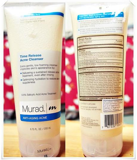 Essential-C Cleanser by murad #15