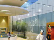 NBBJ Healthcare Design Competition Bayt Abdullah Children's Hospice (BACCH) Kuwait