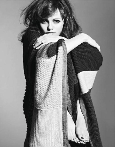 Vanessa Paradis by Jan Welters for Elle France January 6th 2012 2 720x921 Vanessa Paradis by Jan Welters for Elle France January 2012