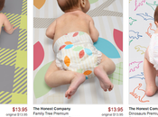 Daily Deal: Honest Company Diapers Zulily, Spicely Organic Sets, Discount Atsuyo Akiko