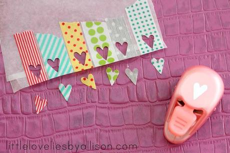 10 Fun Washi Tape Projects