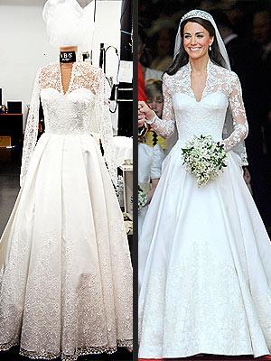 poll design kate middletonwedding dress paperblog poll design kate middletonwedding dress
