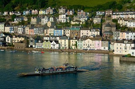 Dartmouth england
