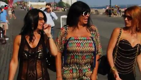 Mob Wives: Bad Boys, Bad Boys…Whatcha Gonna Do With These Crazy Women? Botox Shots & Shoot Outs.