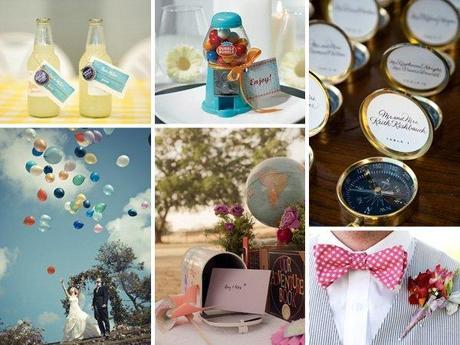 Movie Themed Wedding Inspiration - Paperblog