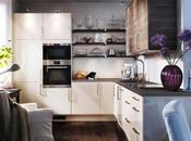 Luxurious Kitchen Trends Look 2013