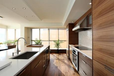 Luxurious Kitchen Trends to Look For in 2013