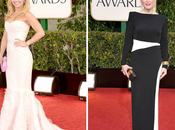 Golden Globes: Good, HOLY GOD, WHAT WEARING?!