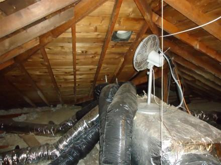 Powered Attic Fans Don T Waste Your Money Paperblog