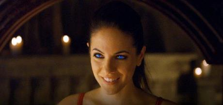 "Review #3908: Lost Girl 3.1: ""Caged Fae"""