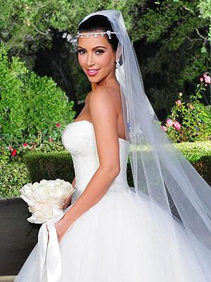 Long Bridal Veils Paperblog