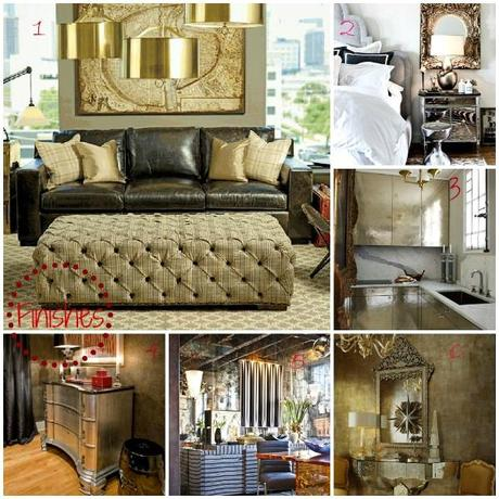 PicMonkey Collage 4 Home Decorating Trends for 2013 HomeSpirations