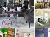 Home Decorating Trends 2013
