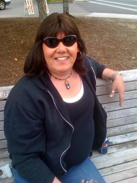 Laura Calvo, transgender, DNC