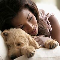 Six health benefits of pets