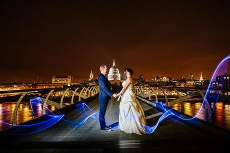 Musical wedding London Shakespeare's Globe (41)