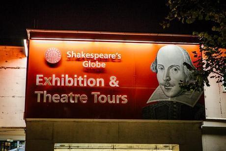 Musical wedding London Shakespeare's Globe (42)