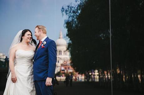 Musical wedding London Shakespeare's Globe (13)