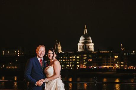 Musical wedding London Shakespeare's Globe (38)