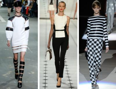 bw 400x308 Fashion Forecast: Spring 2013