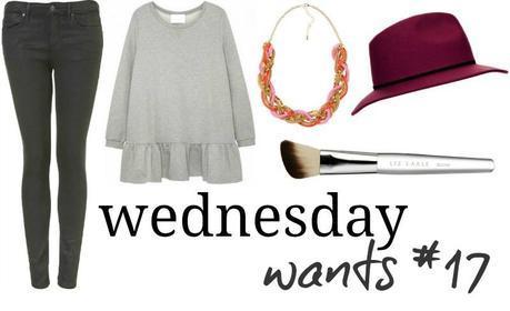 wednesday wants #17