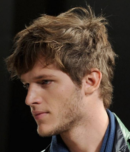 Top 10 Hairstyles for Men – The Best Men's Haircut Styles of 2012