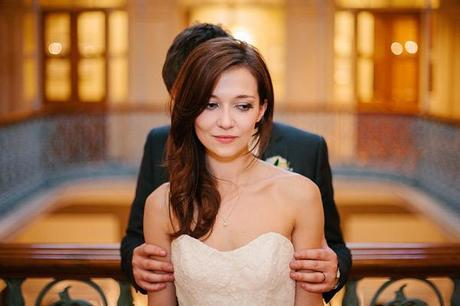 contemporary wedding photography in Sheffield