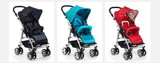 Daily Deal: 30% off Bumbleride Flyer Stroller, $10 Snapfish Photo Book, 4 Pack Organic Lip Balm $8, and BOGO Happy Baby Food Coupon!